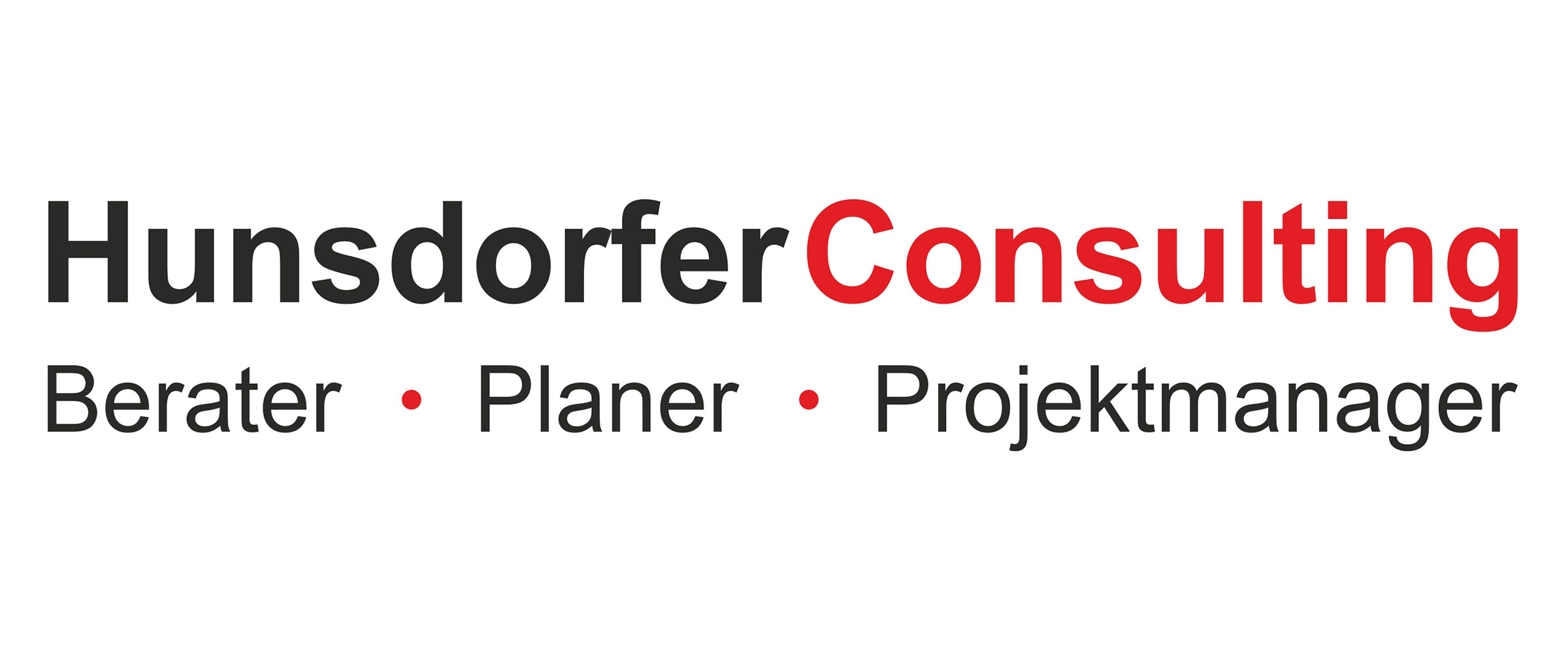 Hunsdorfer Consulting GmbH