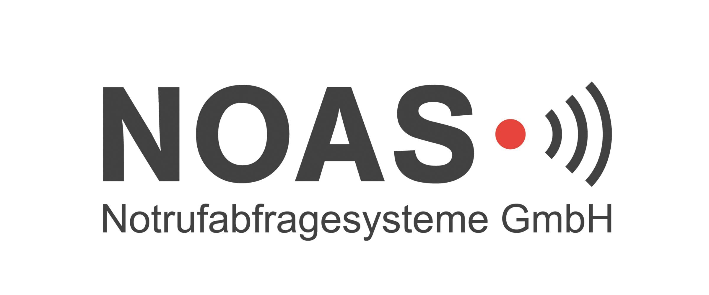 NOAS Notrufabfragesysteme GmbH