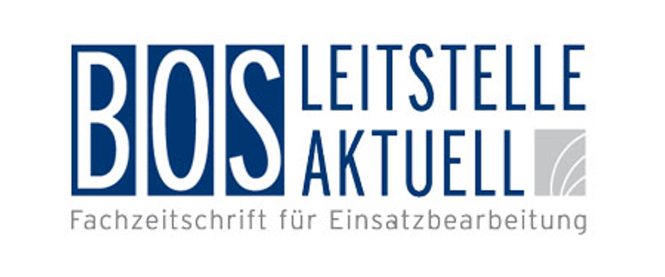 BOS-Leitstelle Aktuell