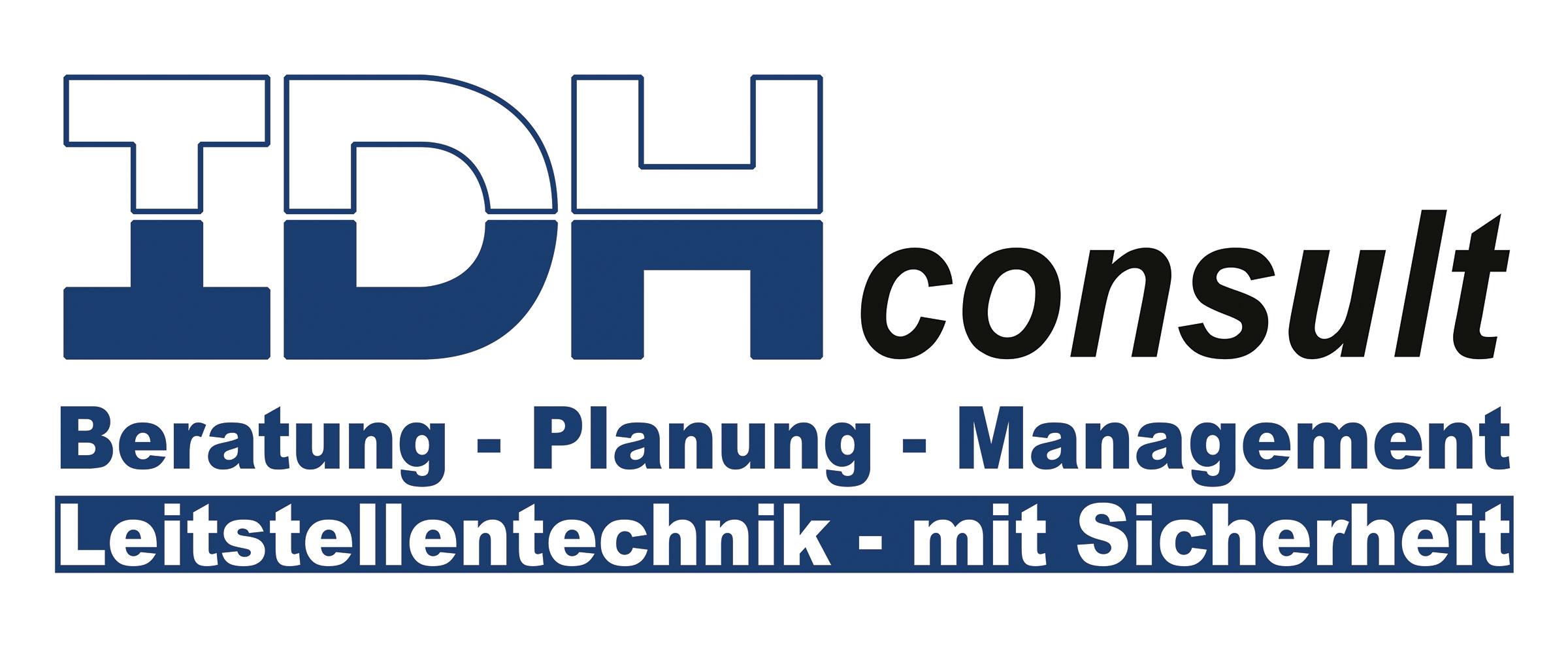 IDH Consult